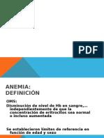TIPOS DE ANEMIAS 17