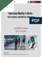 Intermodalitate Berlin