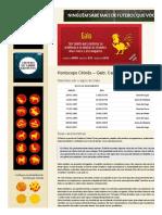 Características Do Signo Do Galo - Horóscopo Chinês