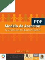 Libro Masee 2011