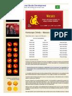 Características do signo do Macaco - Horóscopo Chinês