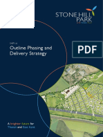 SHP2016 - Outline Phasing and Delivery Strategy