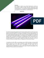 Aplicaciones de La Fluorescencia
