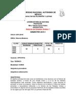 FabiolaGarciaprograma Del Curso Historia EUA 1 2015 1