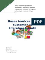 Bases teóricas que sustentan la literatura infantil.docx