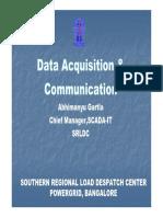 Srldc Data