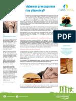 ¿Por Qué Debemos Preocuparnos Del PH de Los Alimentos