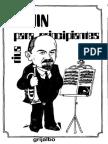 Rius Lenin Para Principiantes