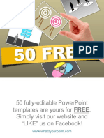 whatzyourpointfreepowerpointtemplates-130122081114-phpapp01