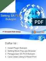 Panduan Penggunaan Aplikasi PLN