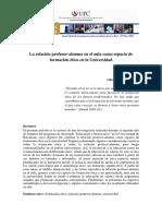 25-1562-1-PBLa relación profesor-alumno en el aula como espacio de formación ética en la Universidad