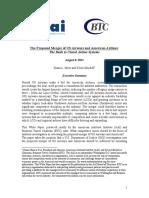 Aai Btc Usair-Aa White Paper 8-7