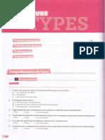 Épreuves Types (Examen Blanc) Delf b2