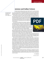 Science Editorial