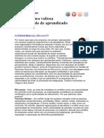 A1e - Artigo _ Conflito Uma Valiosa Oportunidade de Aprendizado