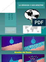 Clase 10 Erosion y Sus Efectos