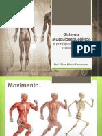 2. Anatomia e Fisiologia Do Sistema Musculoesquelético