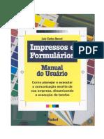 Impressos e Formulários