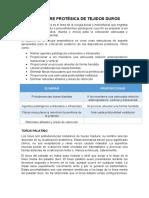 Cirugía Pre Protésica de Tejidos Duros - Torus Palatino