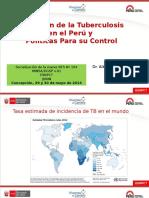 1. Situacion de la TB y politicas para su control.pptx