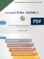 02 Estructura Atómica Carmen Lemus