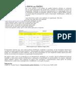 Plano de Ação (Modelo 5W1H Ou 5W2H)