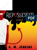 Repossessed - A.m Jenkins
