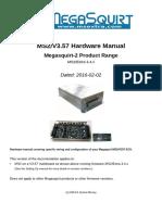 MS2V357 Hardware 3.4