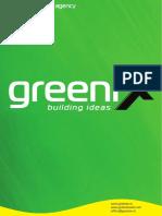 Greenix Oferta Preview