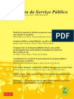 Revista do Serviço Público vol . 63, no 2 - Abr /Jun 2012