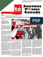 Clarté - Mai 2014