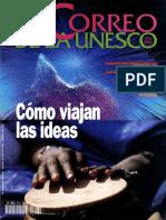 Correo Unesco-como Viajan Las Ideas