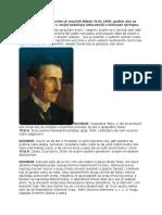 Intervju Koji Vam Donosimo Je Naučnik Nikola Tesla 1899