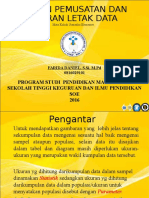Kuliah Statistika Elementer Pertemuan 3.ppt
