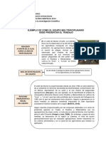 Ejemplo de Como Presentar El Trabajo Multidisciplinario 2012