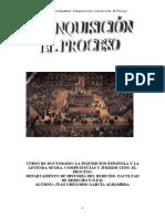 109811108 La Inquisicion El Proceso