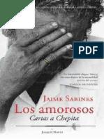 Cartas a Chepita - Jaime Sabines