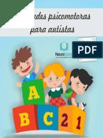 Atividades Psicomotoras Para Autistas Img