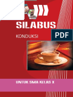 Cover Silabus
