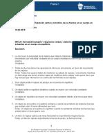 MIII - U2 - Actividad 1. Expresión Verbal y Simbólica de Las Fuerzas Actuantes en Un Cuerpo en Equilibrio