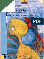 Gallito Jazz Pelusa