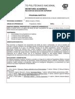 4- Medicina Propedéutica Médica