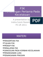 Presentasi P3K Indira (2)