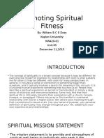 hw420-01 promoting spiritual fitness