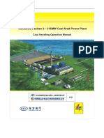 Coal Handling operation Manual.doc