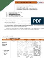 Session Plan VGD