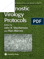 Diagnostic Virology Protocols