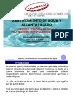 Caracteristicas Fisicoquimicas Del Agua(1)