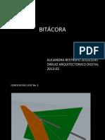 Bitacora Final