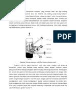 Tipe Multi-Link Suspension.doc